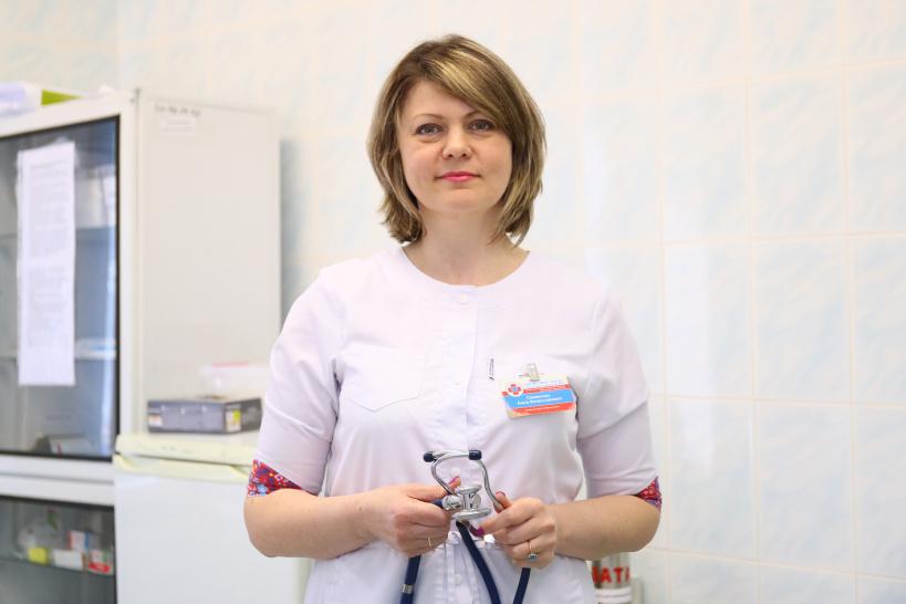 Заместитель заведующего городской поликлиники № 2 Анна Семенова: «В период пандемии сезонный грипп особенно опасен»